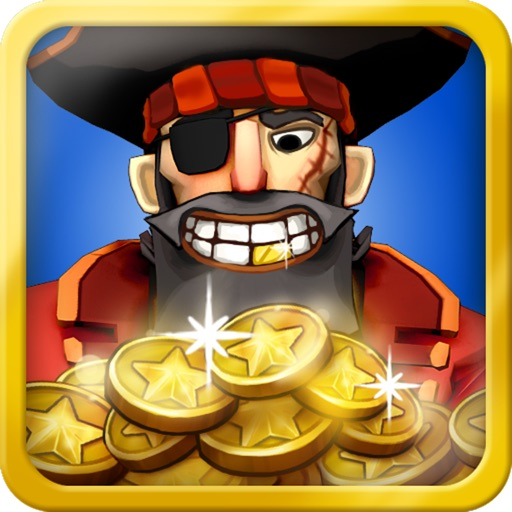 Pirates vs Corsairs: Davy Jones' Gold icon