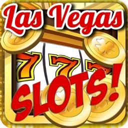 Viva Las Vegas Slots