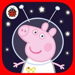 Peppa Pig Stars 4+