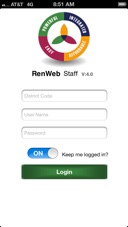 history of the iphone renweb staff on the app 6488