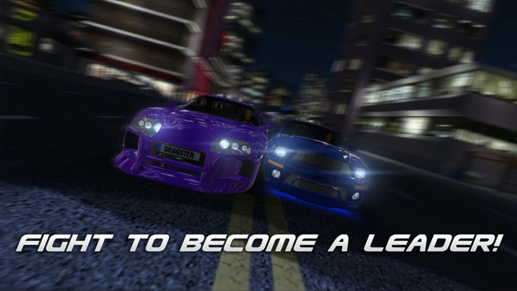 Rally Drifters Racing Cars 3D: Ultimate Fast Car Gang Challange screenshot-4