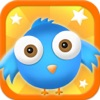 Fly Birds-Make Them Bouncing Jump