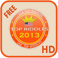 Codes for USA TOP RIDDLES HD 2013 FREE Hack
