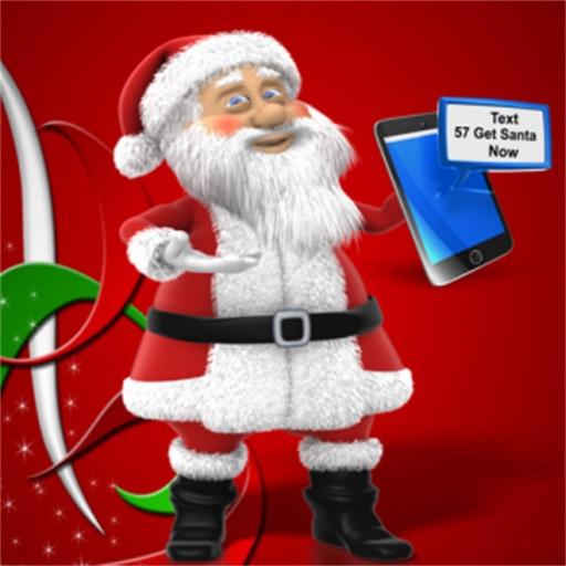 Text Get Santa Ads Free