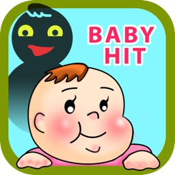 Baby Hit ~ FREE! Compete together through Game Center! ~