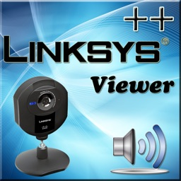 Linksys++ Viewer
