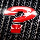 Car Quiz Game icon