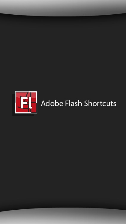 Shortcuts for Flash