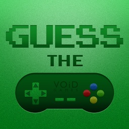 Guess The Game Quiz HD