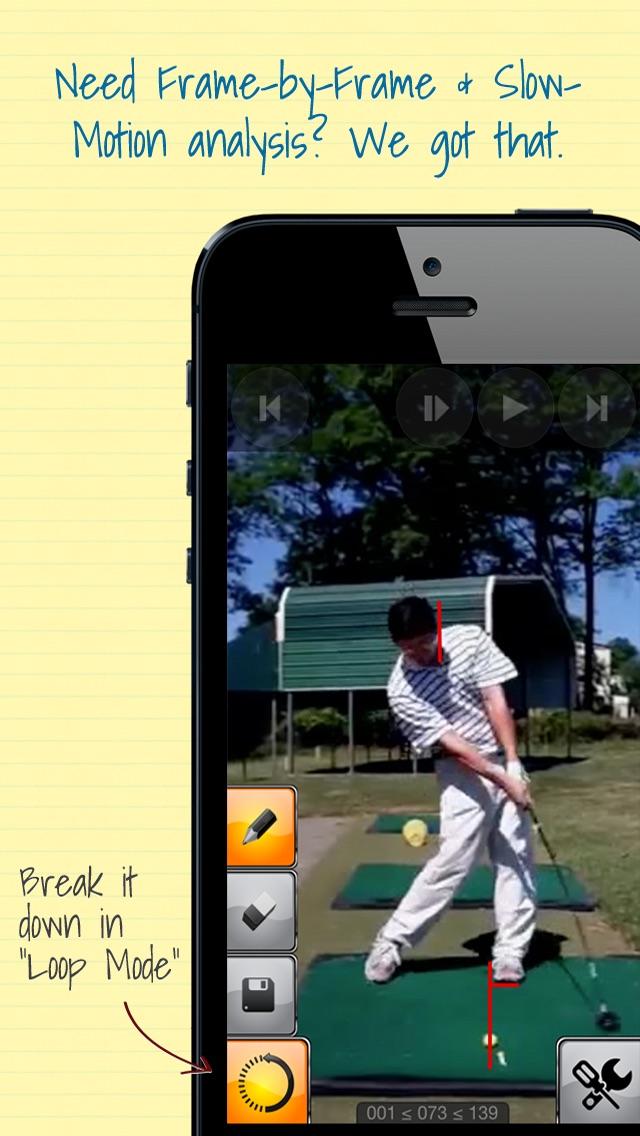 Live Video Delay screenshot1