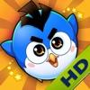 飛び立てペンギン HD