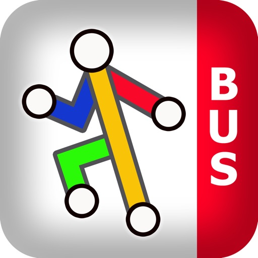 London Bus - Map and route planner by Zuti
