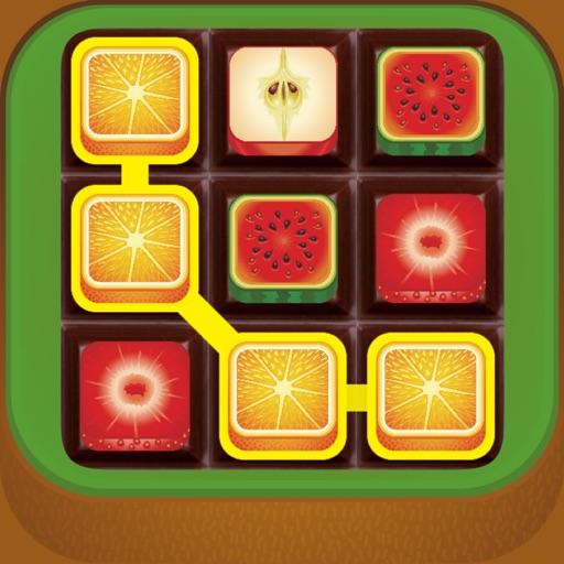 Swipe Fruit Icons