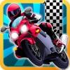 無料バイクゲーム Motorcycle game free!