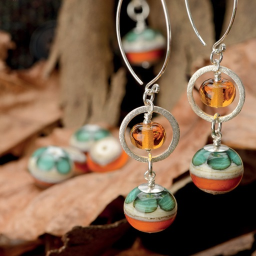 Lampwork Beads icon