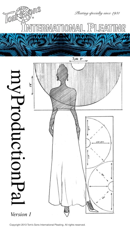 MyProductionPal