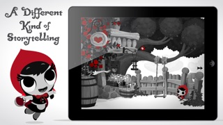 download Lil' Red - An Interactive Story apps 2