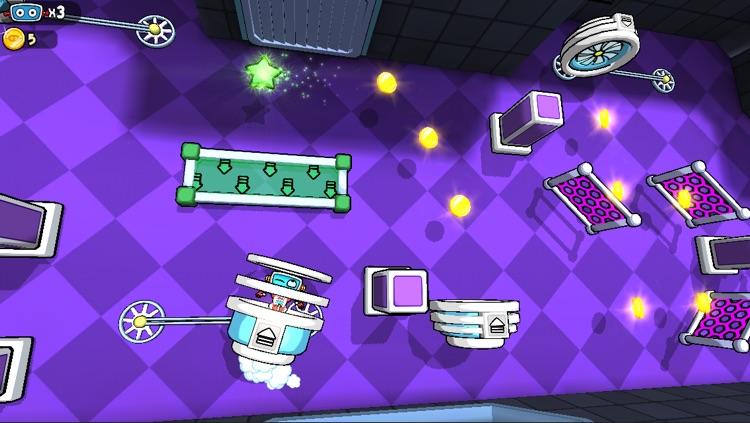 Gravity Lab! screenshot-4