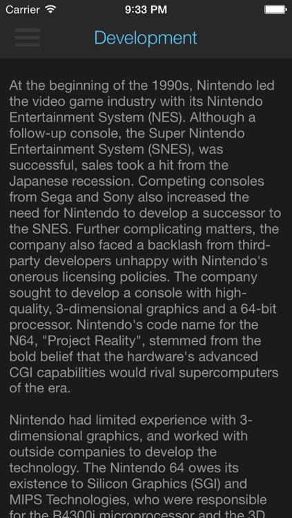 Best Games for N64 screenshot-4