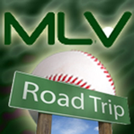 Major League Road Trip for iPad