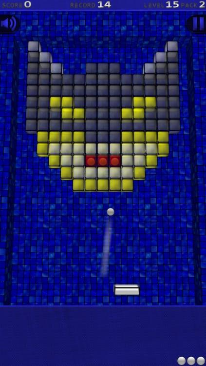 BlocksClassic 2 screenshot-3