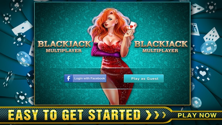 BlackJack Online - Just Like Vegas! screenshot-3