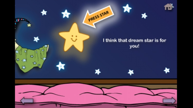 Twinkle, Twinkle, Nighty Night screenshot-4