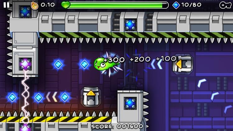 Spunk and Moxie screenshot-3