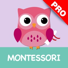 Activities of Montessori PRO - Rhyme Time Learning Games for Kids
