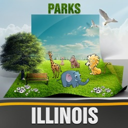 Illinois National & State Parks