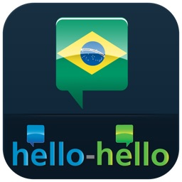 "Portuguese – Learn Portuguese (Hello-Hello) ""for iPhone"""