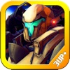 Alpha Man Of Steel - The Iron Fist Of Injustice - iPhoneアプリ