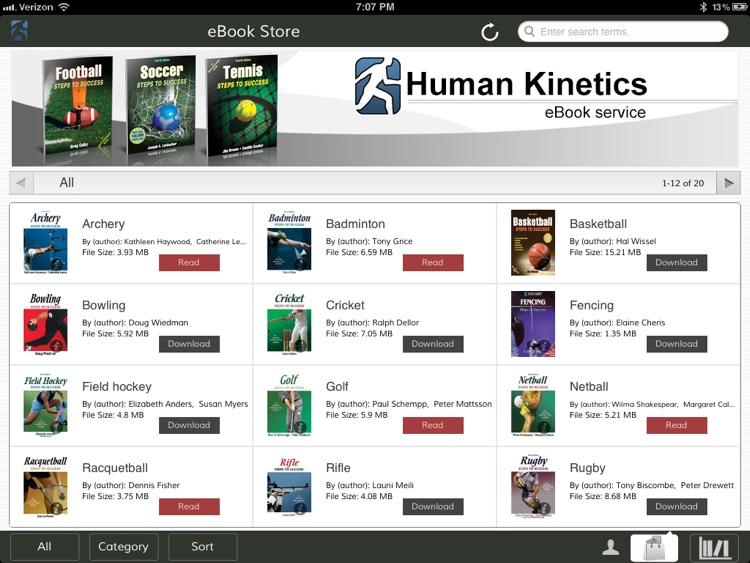 Steps to Success E-Book Service