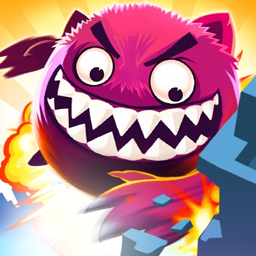 Madmonster icon