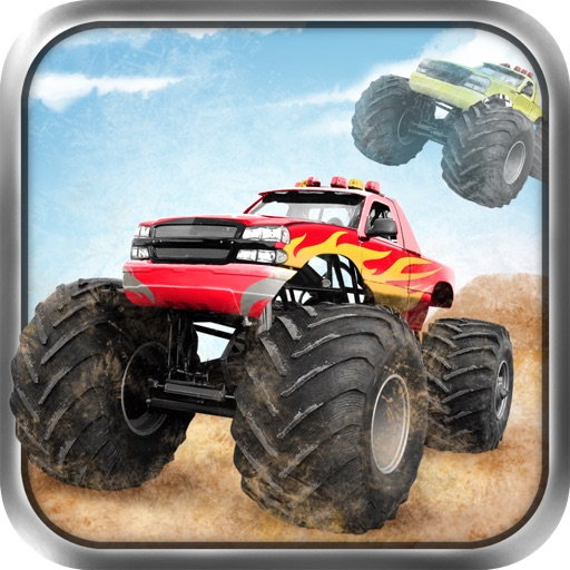 A1 Monster Truck 3D HD - Full Version