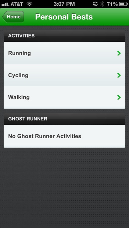 Run Tracker Pro screenshot-2