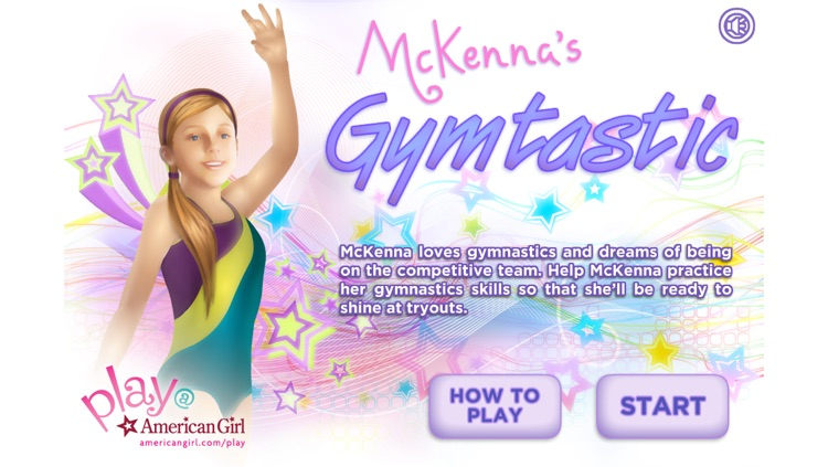 Gymtastic screenshot-0