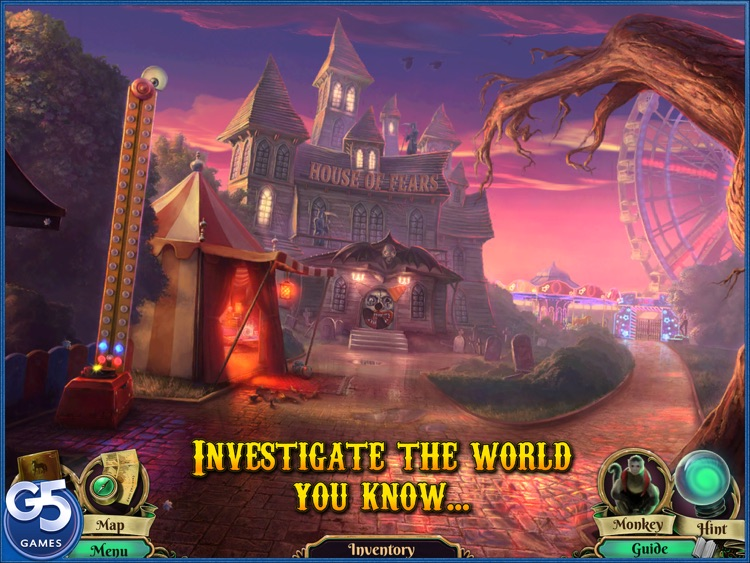 Dark Arcana: The Carnival HD (Full)