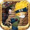 Konoha Temple Adventure - Brave Little Ninja Run - iPhoneアプリ