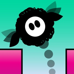 Fuzzies Can't Flap : Fuzzy's Flappy Adventure