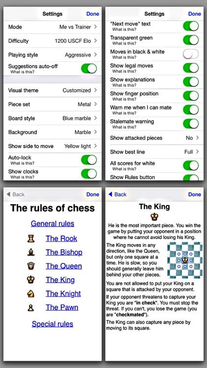 Chess Free NO ADS screenshot-4