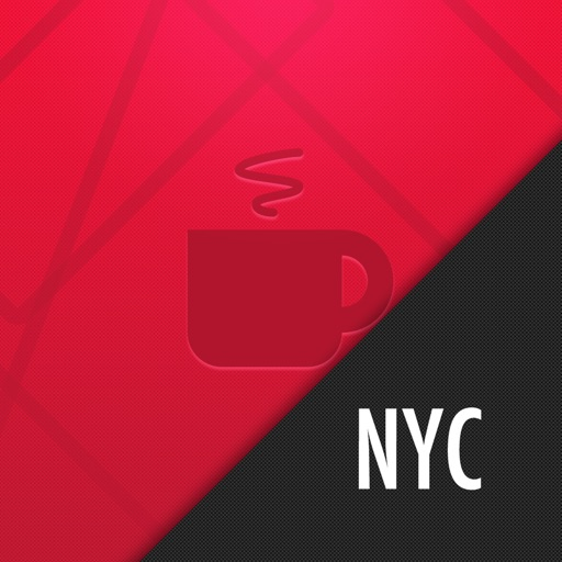 Manhattan Coffee Shops