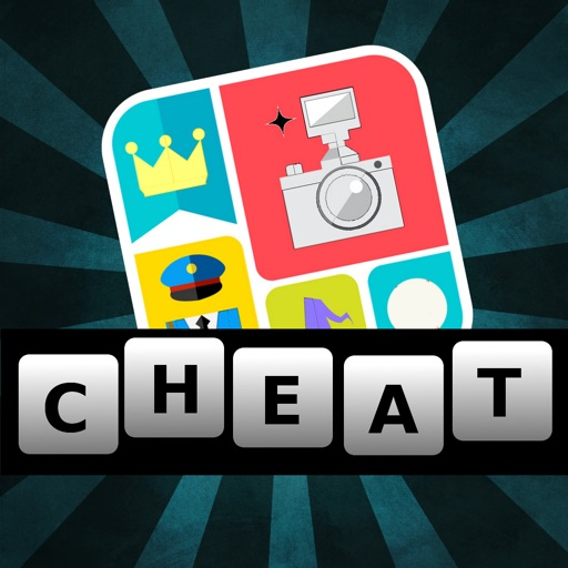 Cheat for Icon Pop Word - All Answers