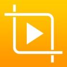 Crop Videos icon
