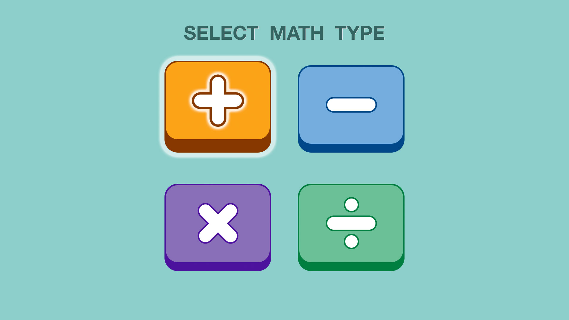 Add Up Fast Math Puzzles screenshot 3