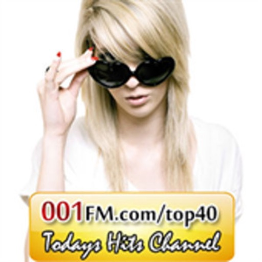 001FM.com - Top 40 Hits Channel