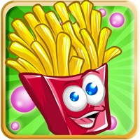 Codes for French Fries Happy Day : Street Food Monsters Running Escape Hack