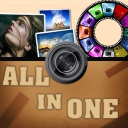 All-In-One Photo Lite