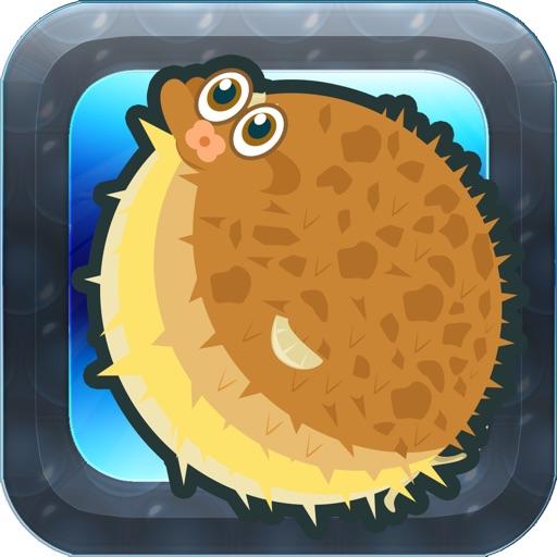 Deep Diver Mania - My Shark Fishdome Game Free