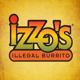 Izzo's Illegal Burrito Ordering